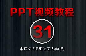 PPT教程:打开一个新的空白演示文稿