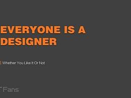 "PPT设计师是怎样的一个存在?每个人都是""设计师"""