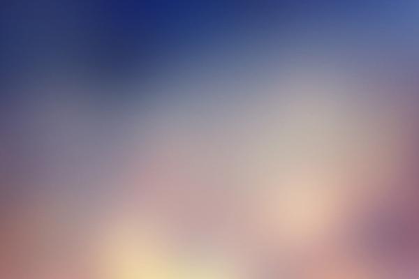 淡紫色朦胧模糊PPT背景图片