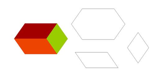 PPT设计之解开立体图的秘密-5