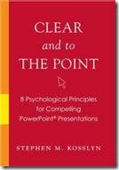 怎样设计清晰切题的Powerpoint-1