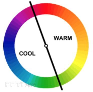 PPT怎么样的配色会令人觉得舒服?-2