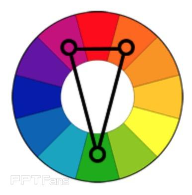 PPT怎么样的配色会令人觉得舒服?-20