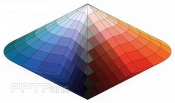 PPT怎么样的配色会令人觉得舒服?-39