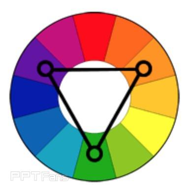 PPT怎么样的配色会令人觉得舒服?-16