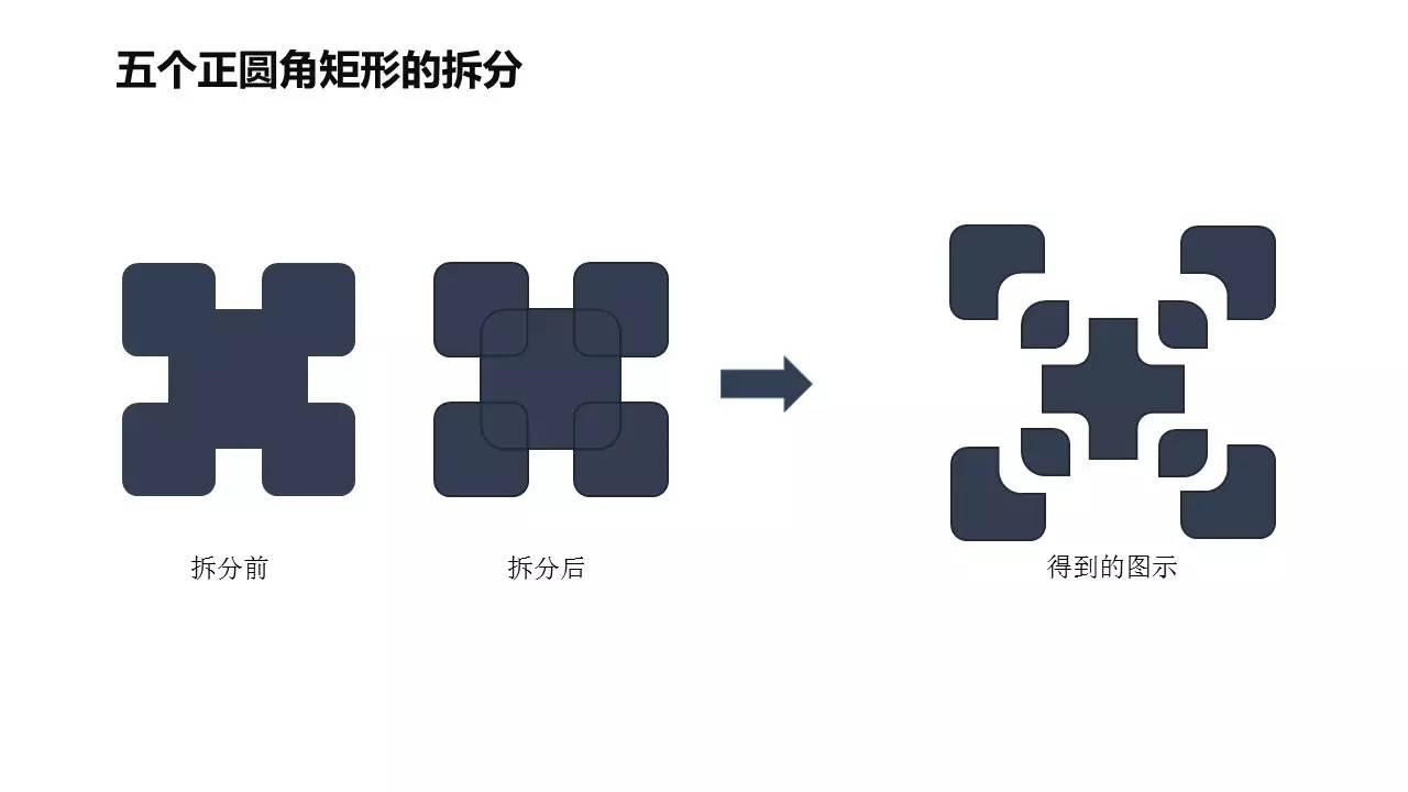 形状合并工具在PPT制作中的神奇应用-13