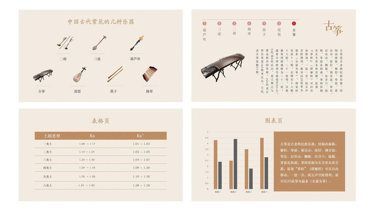 如何打造风格鲜明的中国风PPT?-18