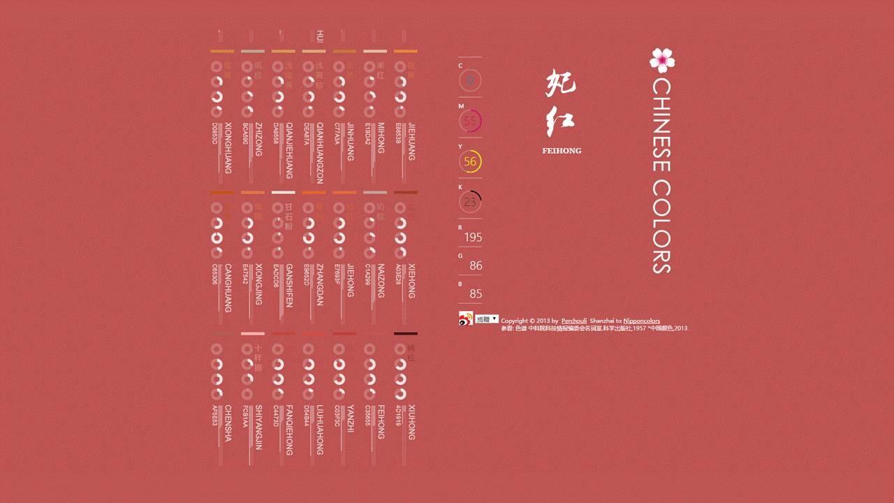 如何打造风格鲜明的中国风PPT?-12