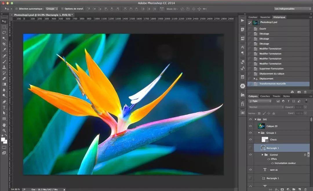 3个超级简单的PS图片处理技巧帮你提升PPT颜值-1