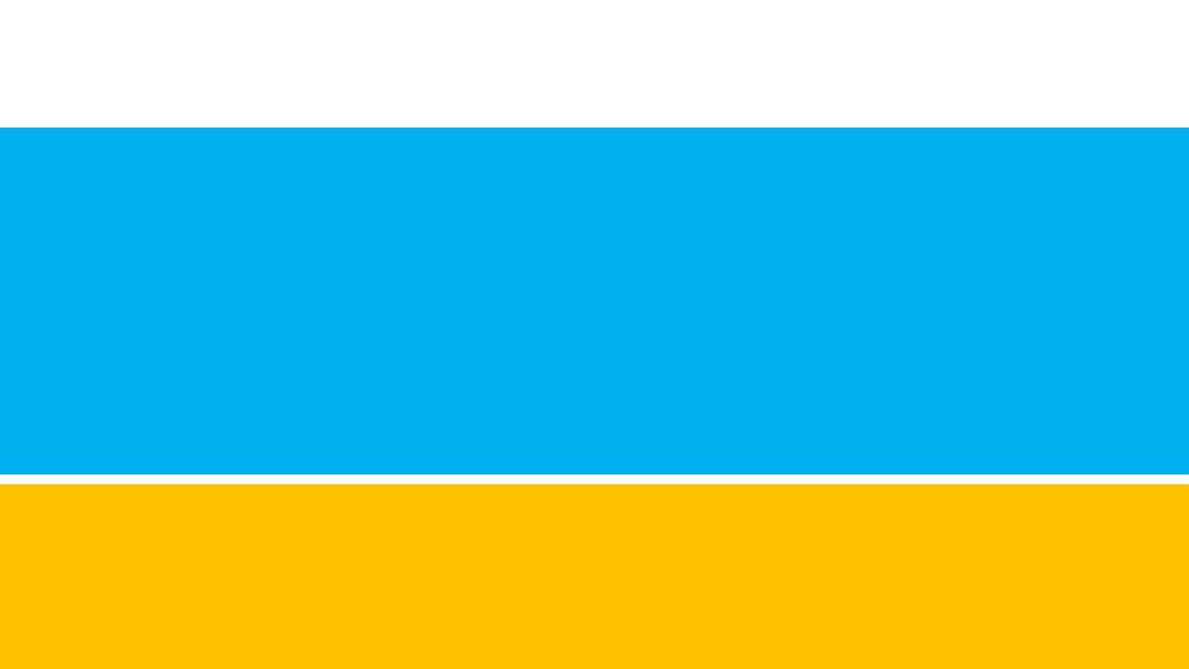 2020简洁蓝黄扁平化创业融资计划书PPT模板